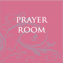 Prayer Room Ab